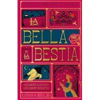 La Bella e la Bestia. Ediz. a colori di Gabrielle-Suzanne Barbot de Villenueve